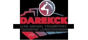 Transport Zwierząt UK DAREKCK
